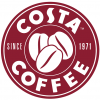 Logo firmy Costa Coffee