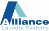 Logo firmy Alliance Laundry system