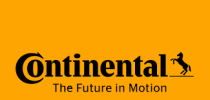 Logo firmy Continental Automotive