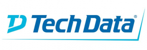 Logo firmy Tech Data Distribution