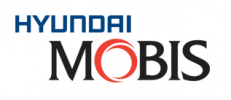 Logo firmy Mobis Automotive Czech