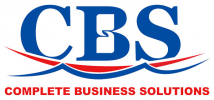 Logo firmy CBS Complete Business Solutions