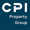 Logo firmy Czech Property Investments