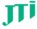 Logo firmy JT International