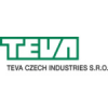 Logo firmy Teva Czech Industries