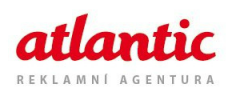 Logo firmy Atlantic Studio