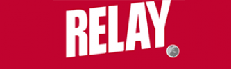 Logo firmy RELAY - Lagardere Travel Retail