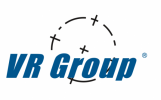 Logo firmy VR Group