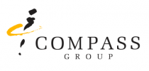 Logo firmy Compass Group