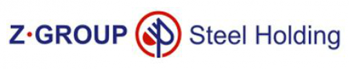 Logo firmy Z-Group Steel Holding