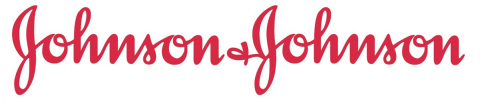 Logo firmy Johnson & Johnson