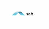 Logo firmy Sab Finance