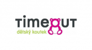 Logo firmy Time Out Plus