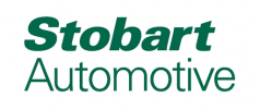 Logo firmy Stobart Automotive