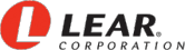 Logo firmy Lear Corporation