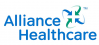 Logo firmy Alliance Healthcare