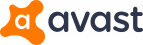Logo firmy AVAST Software