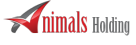 Logo firmy Animals Holding