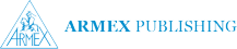 Logo firmy ARMEX PUBLISHING