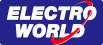 Logo firmy Electro World