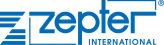 Logo firmy ZEPTER INTERNATIONAL