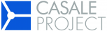 Logo firmy CASALE PROJECT