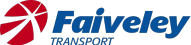 Logo firmy FAIVELEY TRANSPORT CZECH