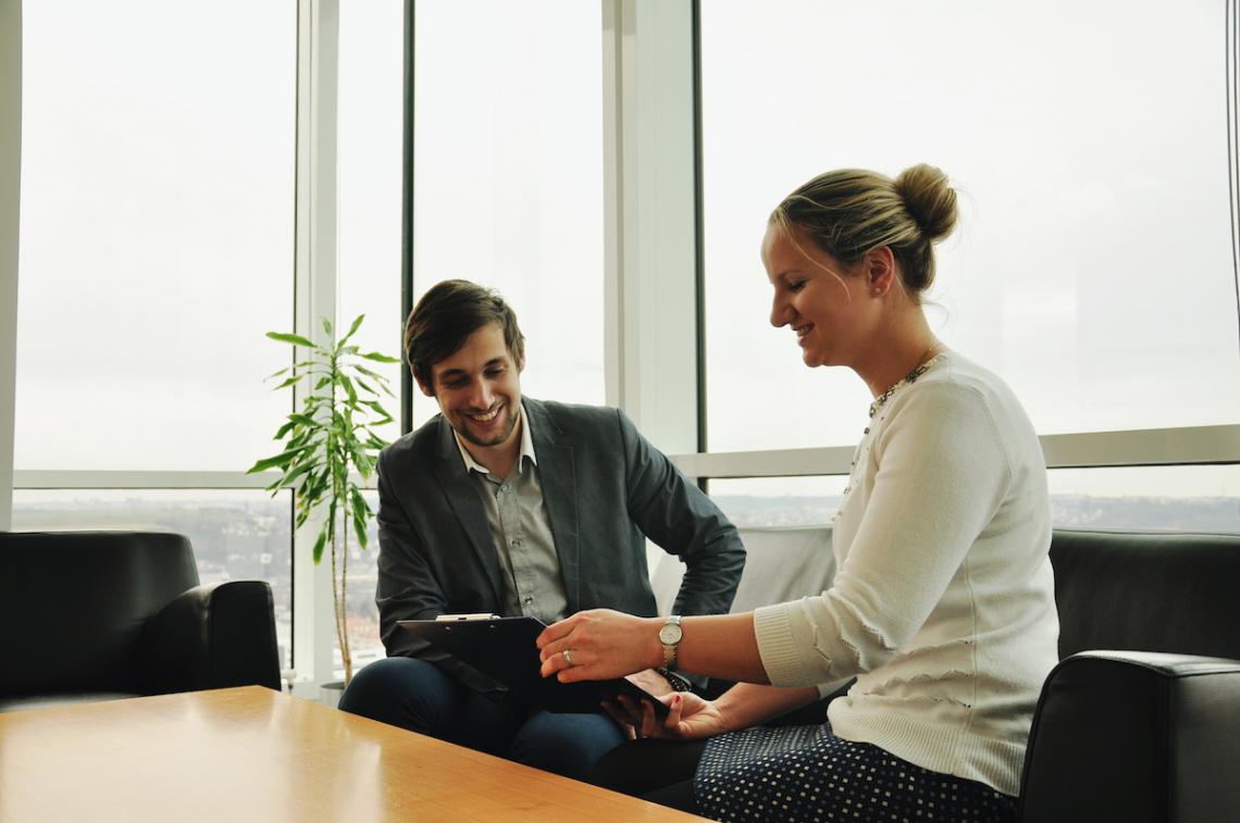 Jak probíhá pohovor u firmy Raiffeisenbank a na co se připravit?