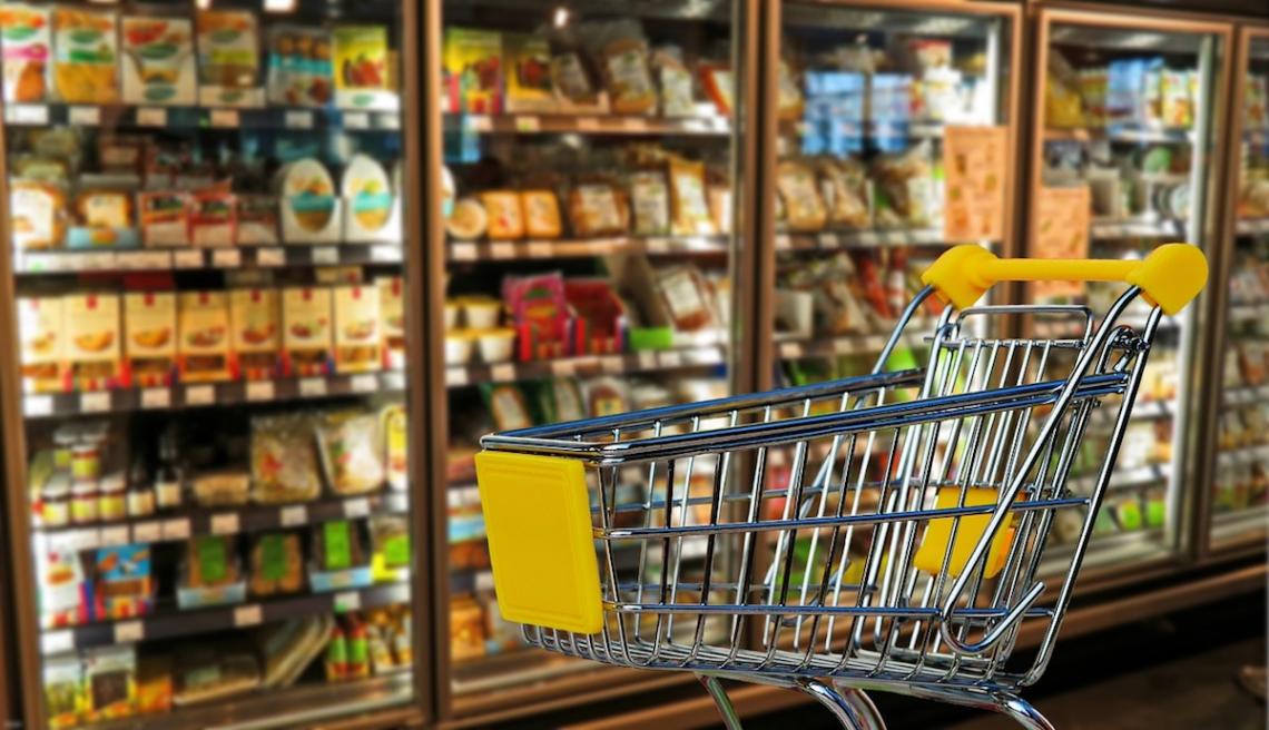 Recenze: U jakého potravinového řetězce jsou zaměstnanci nejspokojenější?