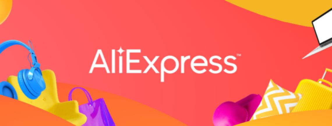 Aliexpress - nakupování, shopping, nákupy v listopadu, 11. listopadu 2019