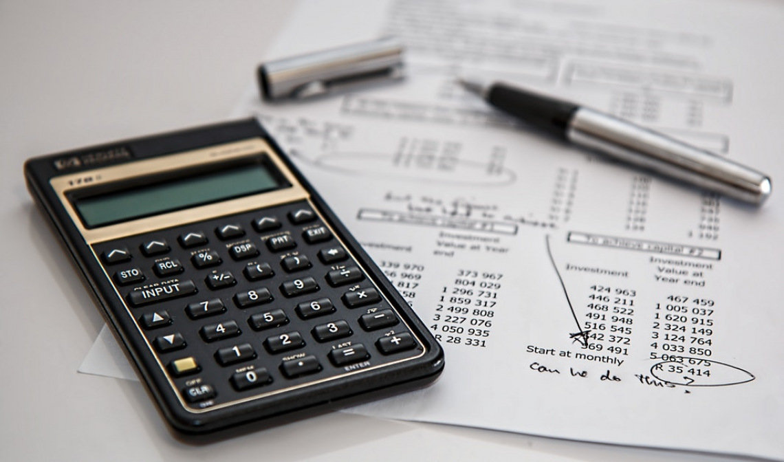 Výpočet daně z nemovitosti