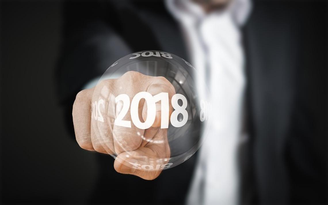 Hypotéky, pojištění a investice pro rok 2018