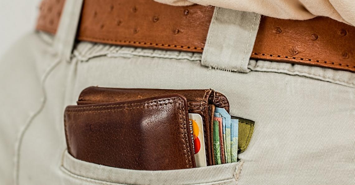 Výplata aneb Jak ušetřit peníze