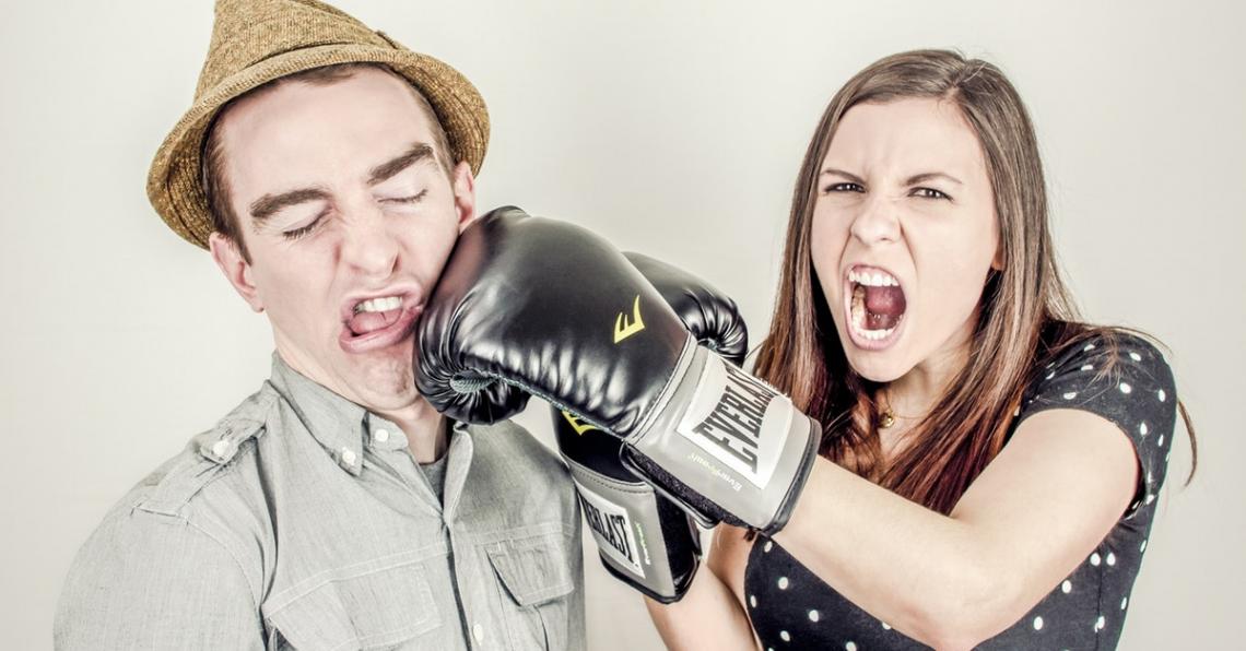 Žádost o rozvod: Jak ji sepsat?