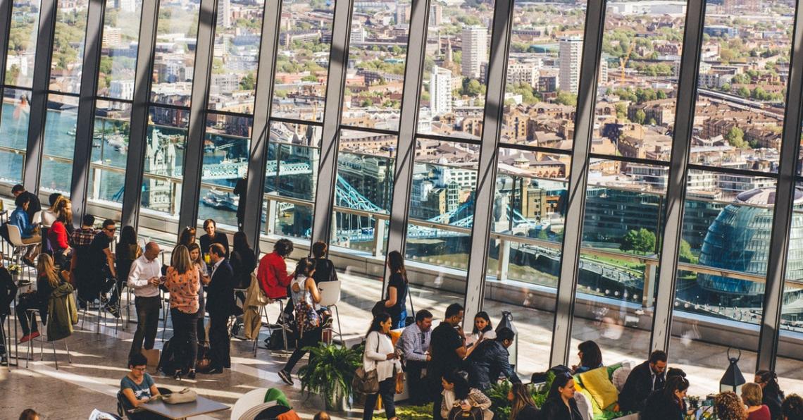 Výhled firem na HR v roce 2018