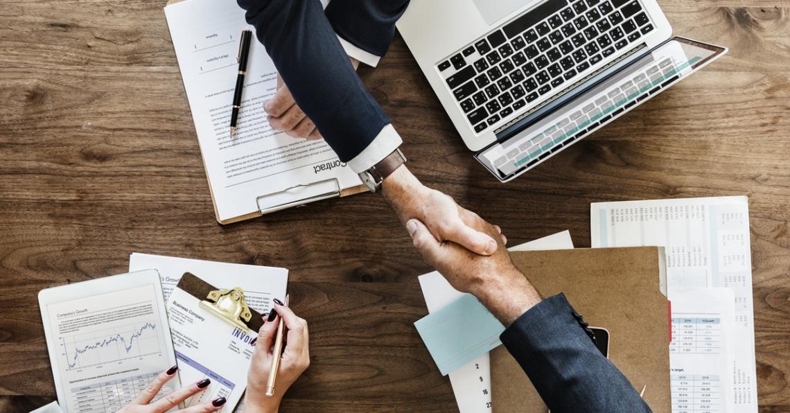 Dohoda o pracovní činnosti a dohoda o provedení práce