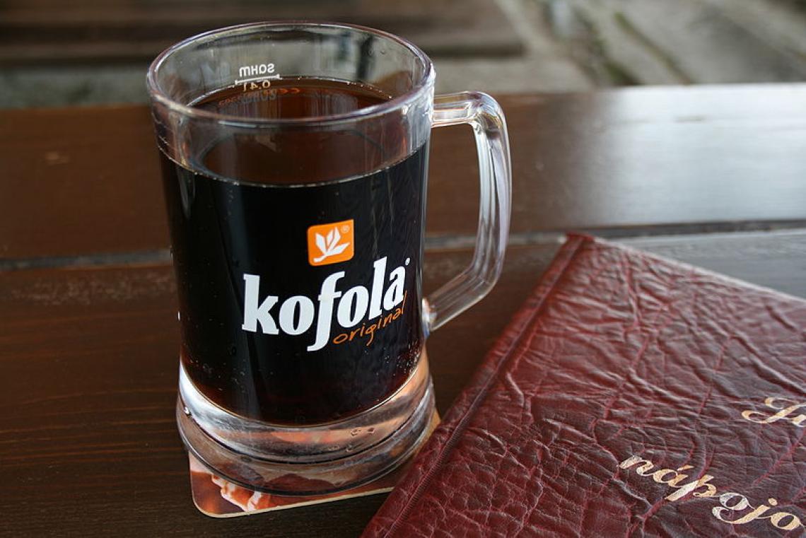 Kofola koupí Leros - českého výrobce čajů