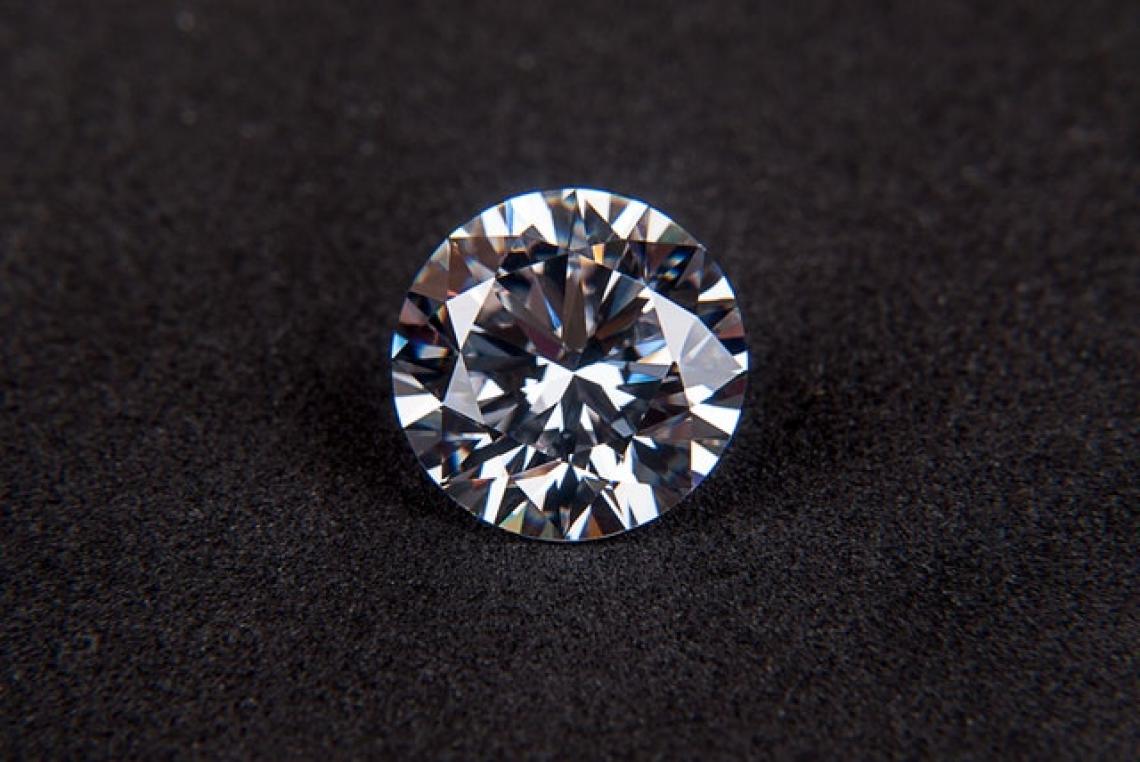 Investice do diamantů