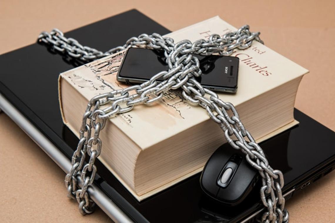 Ochrana soukromých údajů