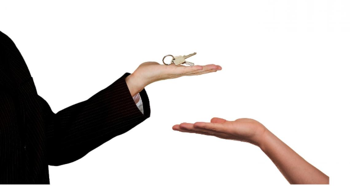 Smlouva o půjčce i mezi kamarády