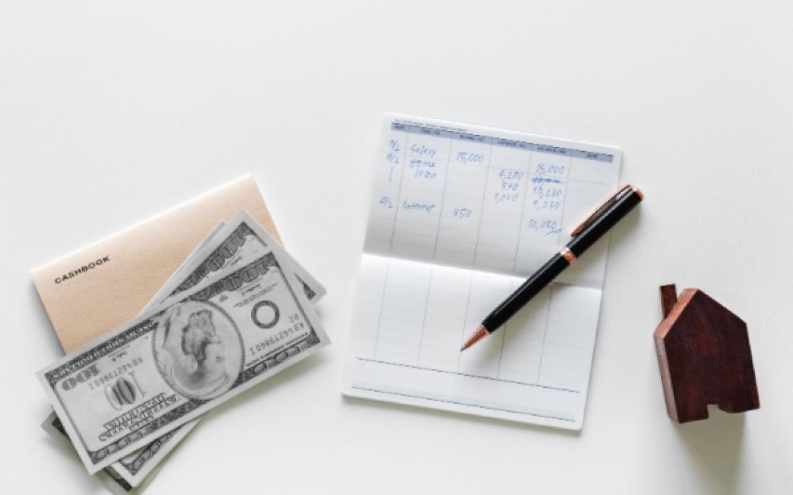 Daň z nemovitosti: Nezapomeňte ji zaplatit