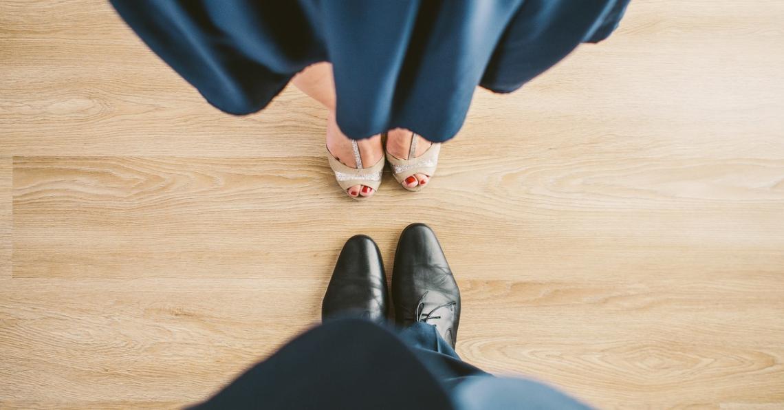 jak se obléct na pohovor