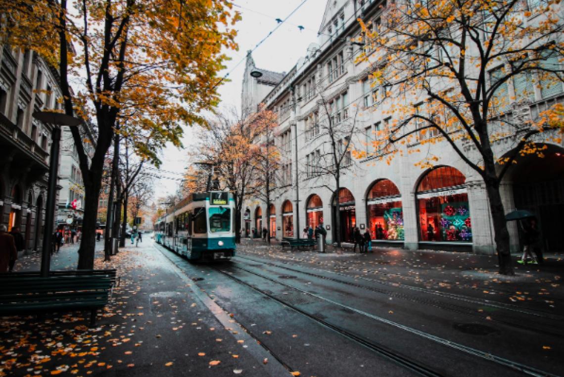 ŠKODA koupila finského výrobce tramvají