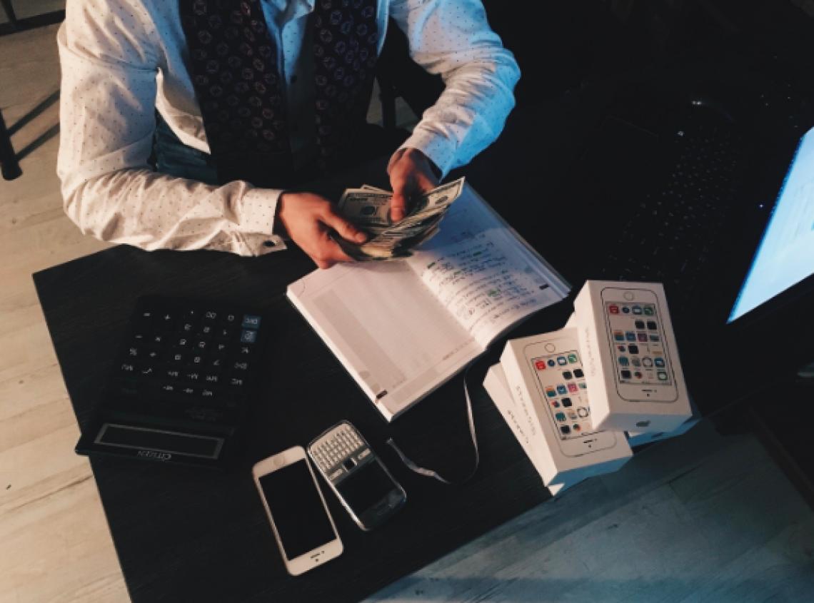 Evidence tržeb online? Malí podnikatelé budou osvobozeni