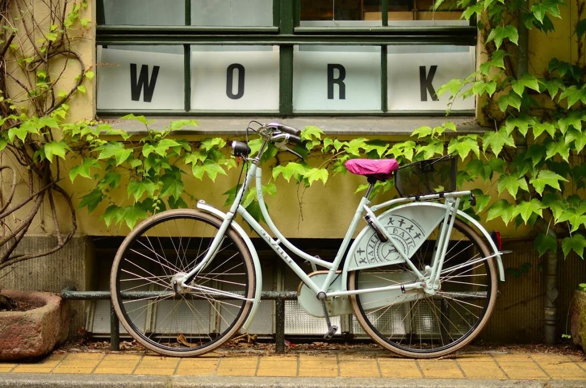 Sabbatical: Neplacené volno aneb Co byste o něm měli vědět