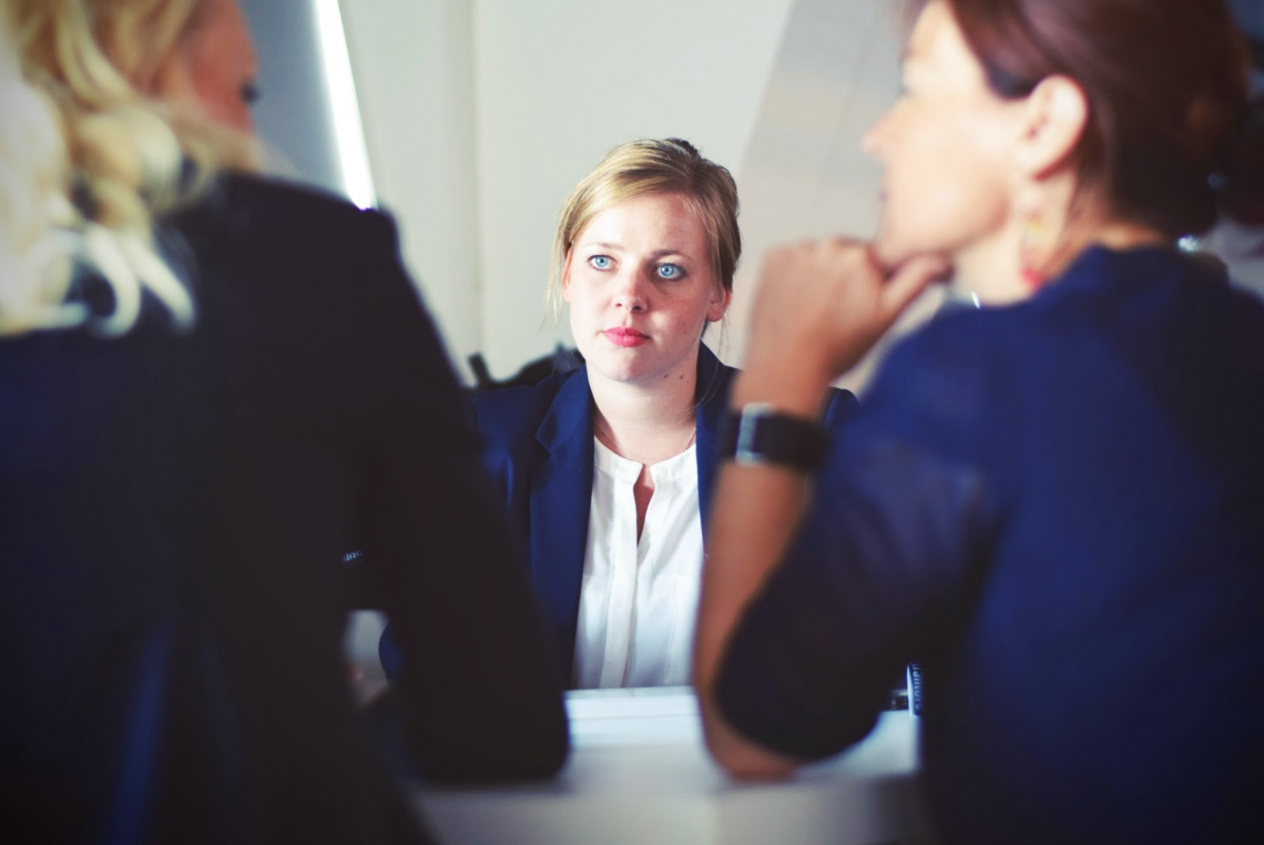 Víte, jak se připravit na pracovní pohovor ve druhém kole?