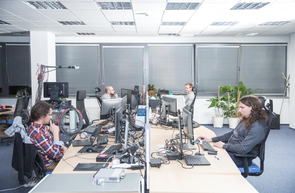 Novanta hledá nové posily do zaměstnaneckého týmu