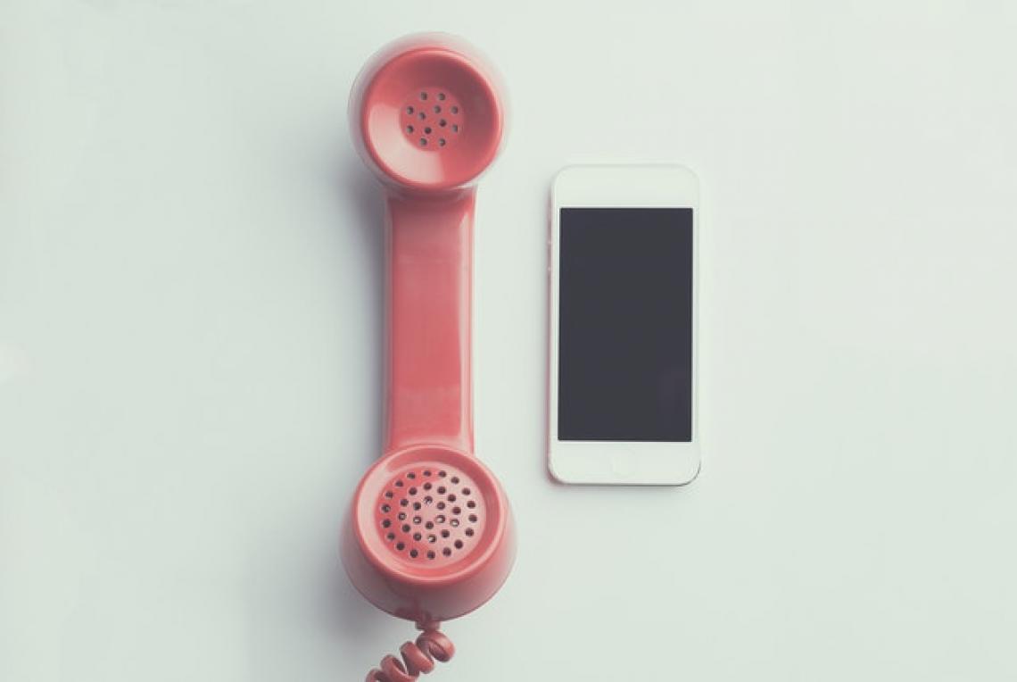 Pohovor po telefonu nemusí být jenom noční můrou