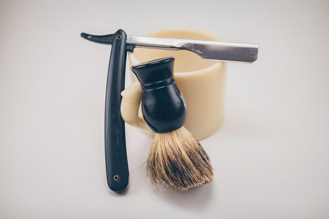 Barber shop představuje návrat k poctivému holičství