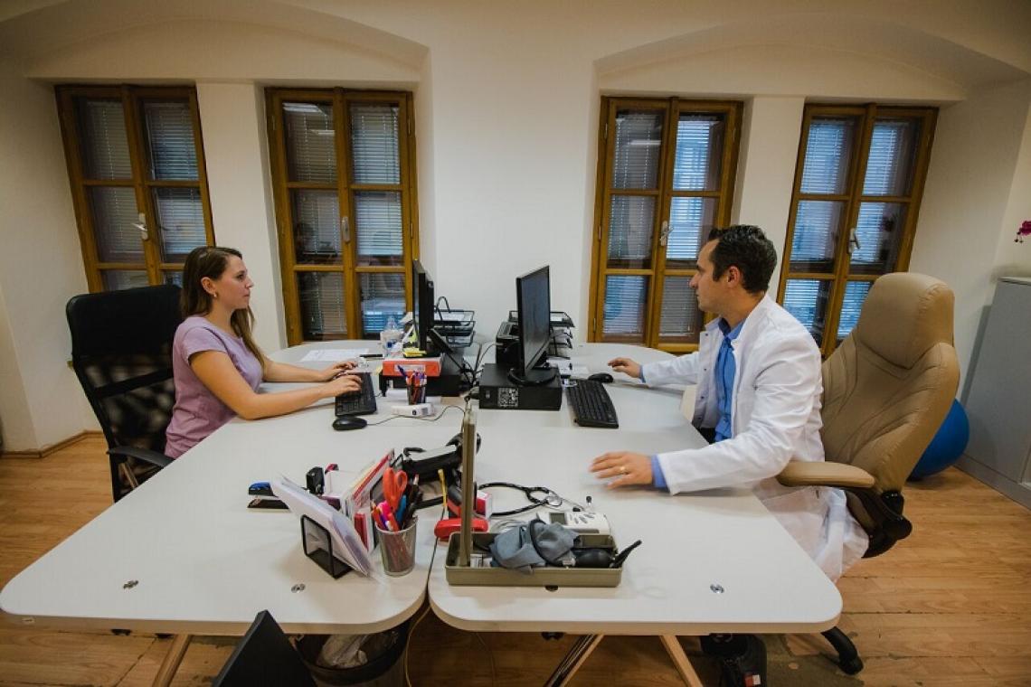 TeamPrevent-Santé je zavedenou a úspěšnou klinikou